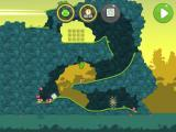 3-8 When Pigs Fly solution 3 etoiles Bad Piggies