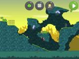 3-11 When Pigs Fly solution 3 etoiles Bad Piggies