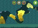 3-26 When Pigs Fly solution 3 etoiles Bad Piggies