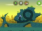 3-33 When Pigs Fly solution 3 etoiles Bad Piggies