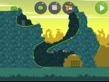 3-34 When Pigs Fly solution 3 etoiles Bad Piggies