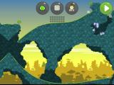 3-35 When Pigs Fly solution 3 etoiles Bad Piggies