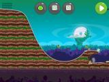 5-V Bonus Tusk Til Dawn solution 3 etoiles Bad Piggies