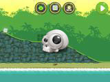 Skull 2 Level 1-9 Bad Piggies