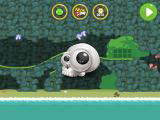 Skull 3 Level 1-21 Bad Piggies