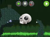Skull 7 Level 1-II Bad Piggies