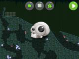 Skull 8 Level 1-III Bad Piggies
