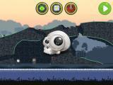 Skull 12 Level 2-11 Bad Piggies