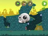Skull 22 Level 3-7 Bad Piggies