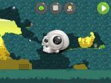 Skull 23 Level 3-10 Bad Piggies