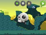 Skull 24 Level 3-11 Bad Piggies