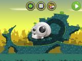 Skull 28 Level 3-33 Bad Piggies