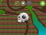 Skull 42 Level 5-12 Bad Piggies