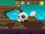Skull 44 Level 5-23 Bad Piggies
