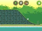 1-1 Ground Hog Day solution 3 etoiles Bad Piggies